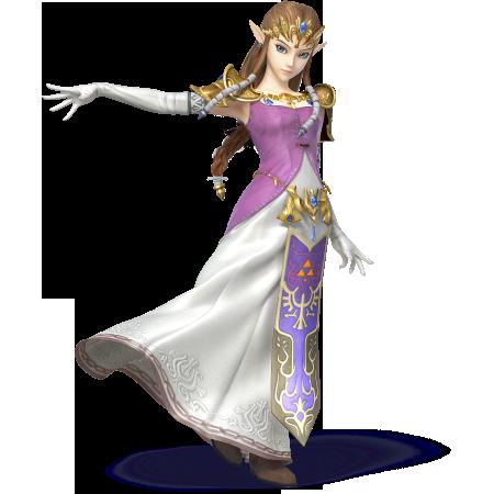 Zelda - Super Smash Bros. for Nintendo 3DS and Wii U.png