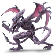 Ridley - Super Smash Bros. Ultimate.png