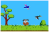 Duck Hunt (Stage) Icon SSBWU.png