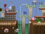 Mushroom Kingdom (Super Smash Bros.)