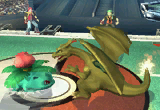 Co-Op Event 2: Master the Pokémon Tag Battle