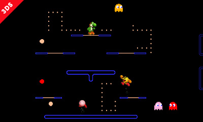 Ghosts (Pac-Man)
