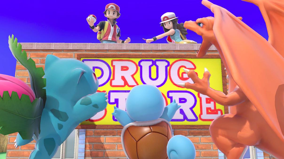 Charizard (Super Smash Bros. Ultimate)