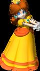 Daisy Artwork - Mario Party 8.PNG