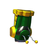 Dragon ARM Render