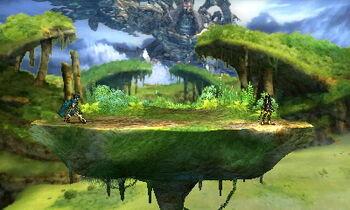 Omega 3DS