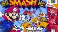 Dream Land Super Smash Bros.