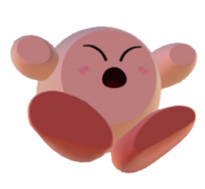 Kirby Screen KO Ultimate