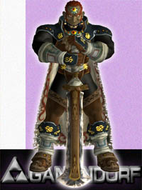 Ganondorf (Super Smash Bros. Melee)