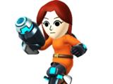 Mii Gunner (Super Smash Bros. for Nintendo 3DS and Wii U)