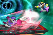 Wario-Man (SSB for 3DS)