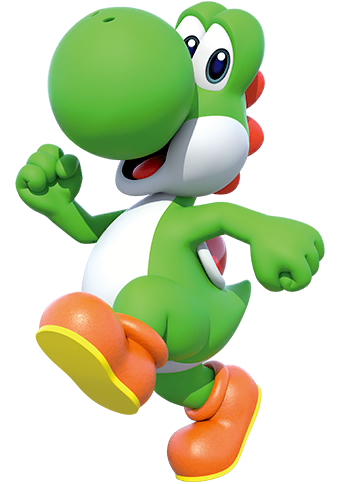 List of spirits (Yoshi series)
