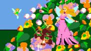 Fairy Land in Pac-Land