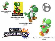 Yoshi (Super Smash Bros. Evolution).jpg