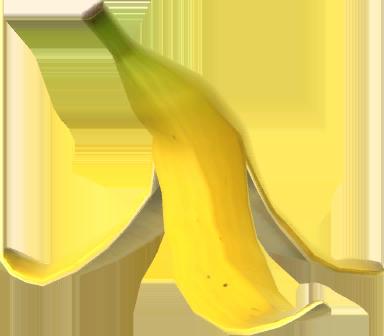 Banana Peel (item)