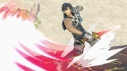 Chrom Fighter 4