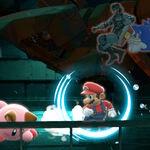 Mario Snake Sonic and Kirby.jpeg