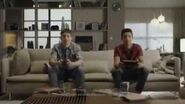 Super Smash Bros Settle It in Smash! Now Available Wii U 30 US TV Commercial