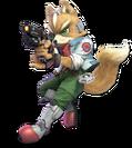 Fox Palette SSBU 1