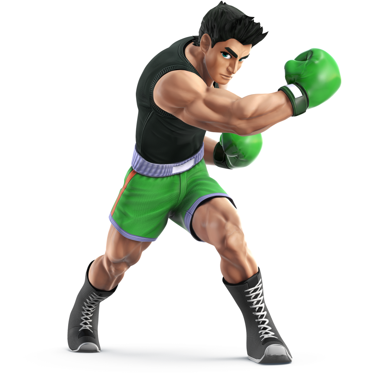 Little Mac (Super Smash Bros. for Nintendo 3DS and Wii U)