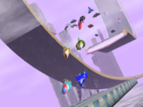 Mute City (Super Smash Bros. Melee)