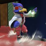 Falco lombardi piece of cake by user15432-dcai76d.jpg