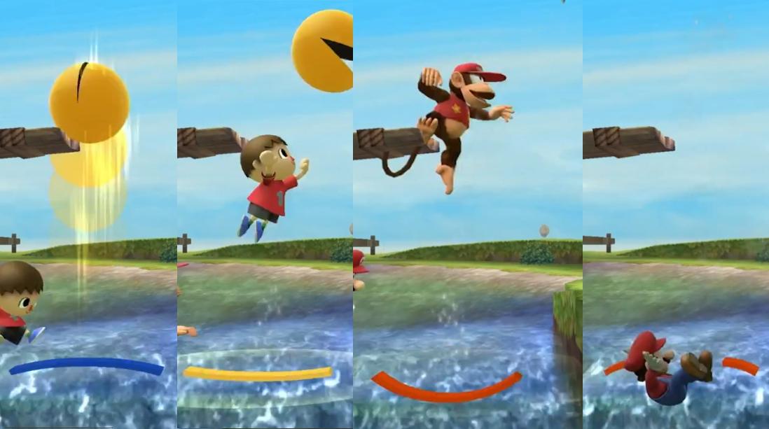 Pac-Jump