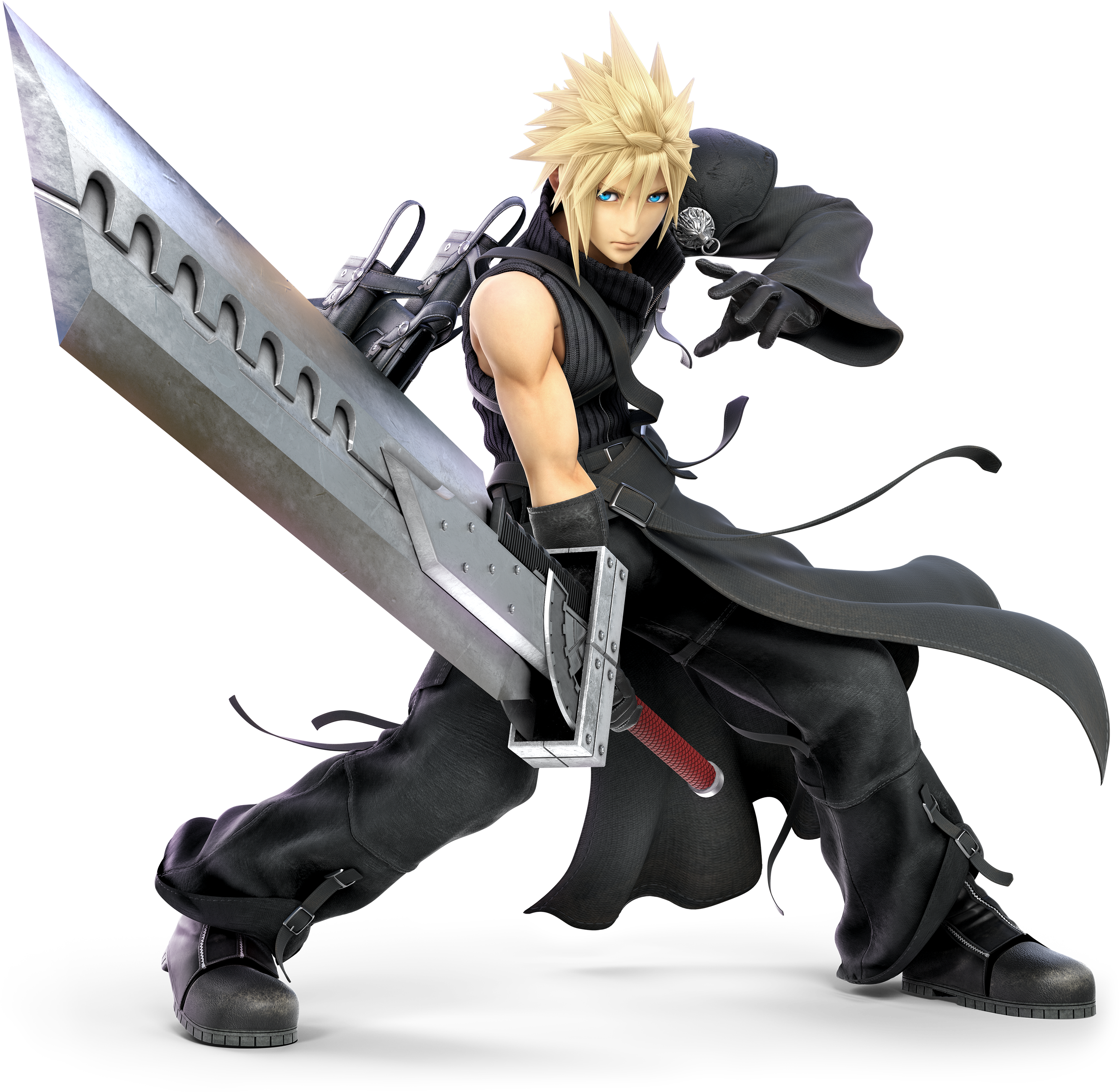 Cloud (Super Smash Bros. Ultimate)
