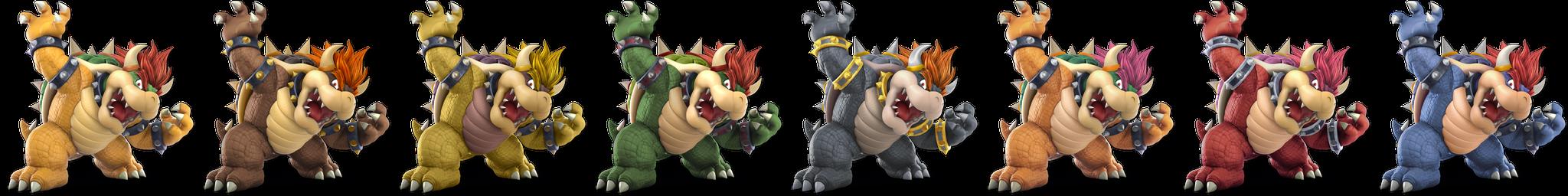 Bowser (Super Smash Bros. Ultimate)