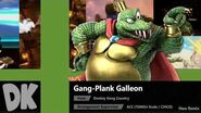 Gang-Plank Galleon NEW REMIX (Donkey Kong Country) - Super Smash Bros