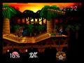 Congo Jungle SSB - Mario + DK Fight