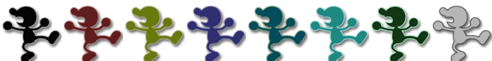 Mr. Game & Watch Palette (SSB4).png