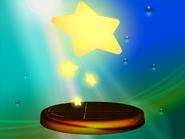 Warp Star Trophy (Melee)