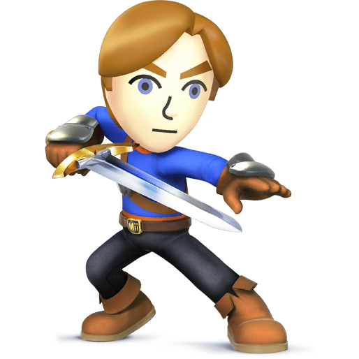 Mii Swordfighter - Super Smash Bros. for Nintendo 3DS and Wii U.png