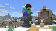 Steve on Nintendo Versus Twitter 3