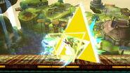 800px-Toon Link Triforce Slash SSB4 WiiU