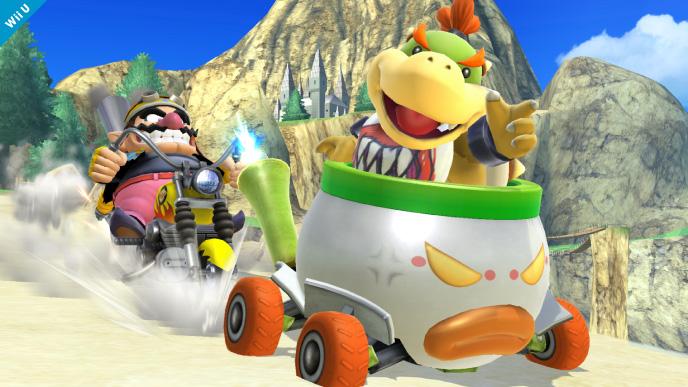 Clown Kart Dash