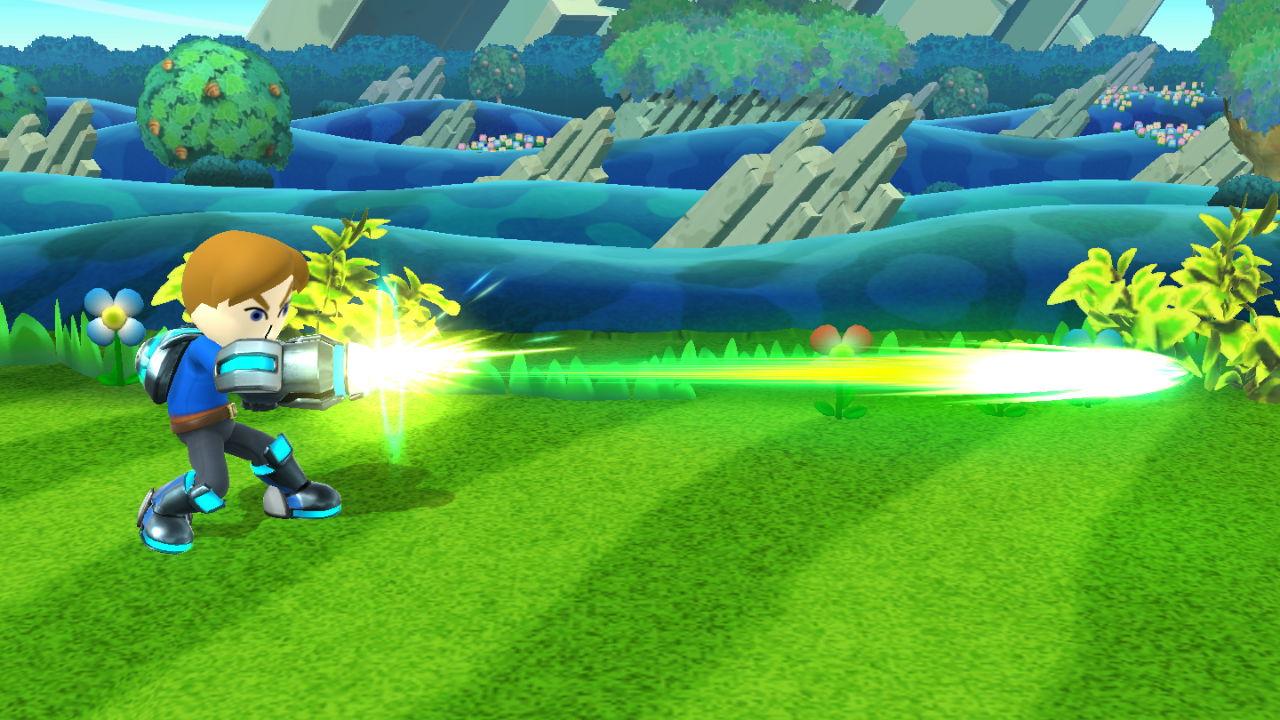 Laser Blaze