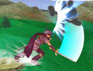 Dancing Blade SSBM