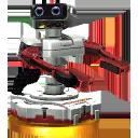 List of SSB3DS trophies/R.O.B. series