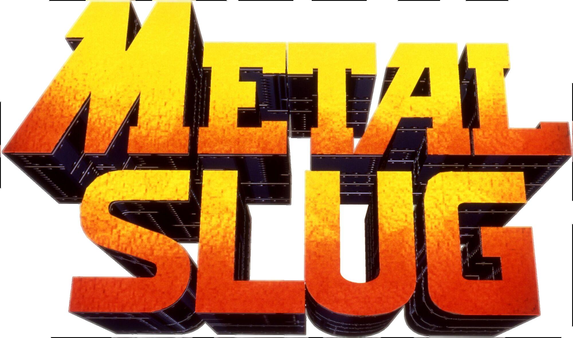 Metal Slug (universe)