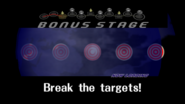 Melee Classic Target Test