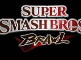 Super Smash Bros. Brawl Main Theme