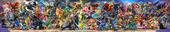SSBU Sephiroth Banner