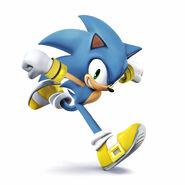 Sonic Pallette 06