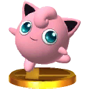 Jigglypuff (Super Smash Bros. for Nintendo 3DS and Wii U)