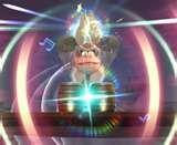 Donky Kong Konga beat Full Power