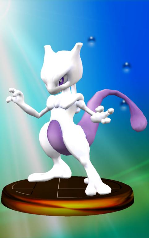 Mewtwo (Super Smash Bros. Melee)