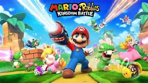 Cloverfield monster/More Ridiculous ideas for Nintendo crossovers after Mario and Rabbids