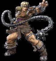 Simon - Super Smash Bros. Ultimate